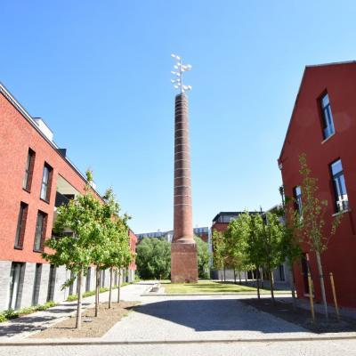 Project Zen Factory  Lot