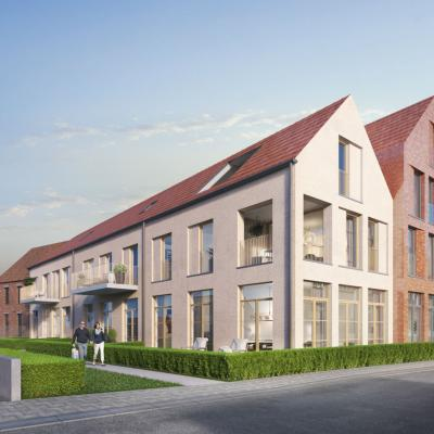 Project Drie Koningen Halle